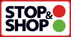Stop & Shop.