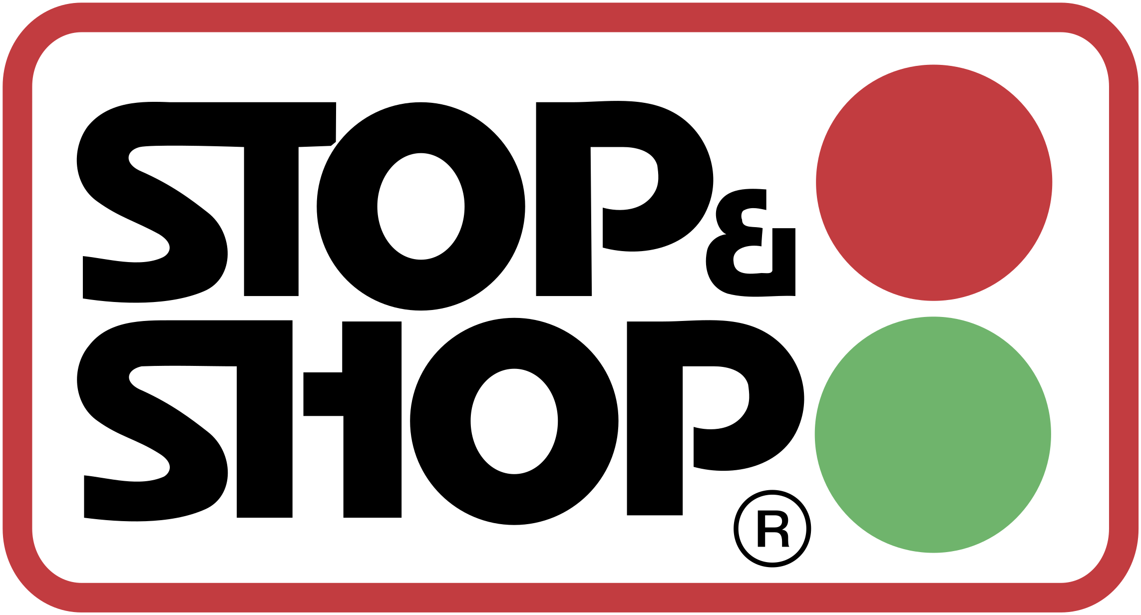 File:Stop and Shop Old Logo.svg.