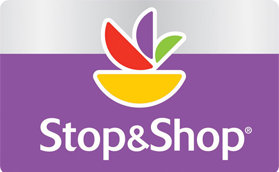 Shop at Stop & Shop and earn Fuel Rewards savings.