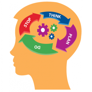 """Take Time to """"Stop and Think"""" : UDL For Teachers."""