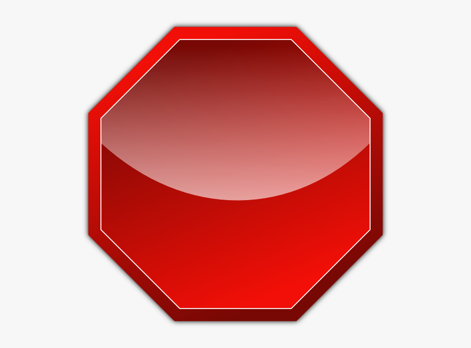 Stop Sign Clip Art At Vector Clip Art.