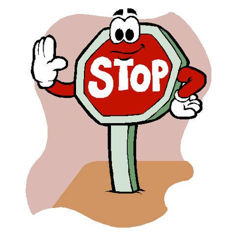 Stop Clipart & Stop Clip Art Images.