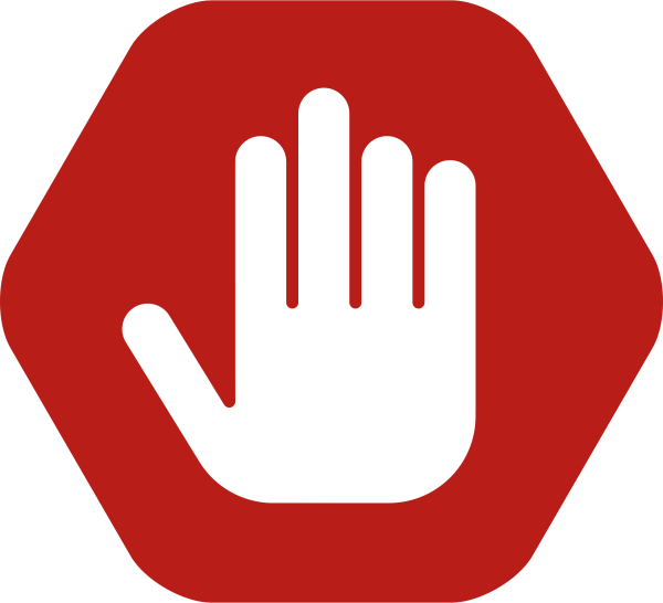 Stop Sign Icon Png #411693.