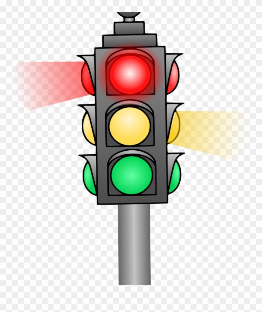 Stop Light Clip Art Traffic Light Clipart Clipart Panda.