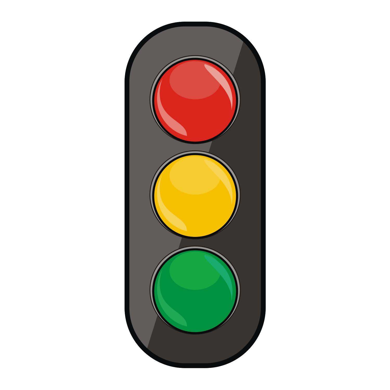 Traffic light clip art hostted.
