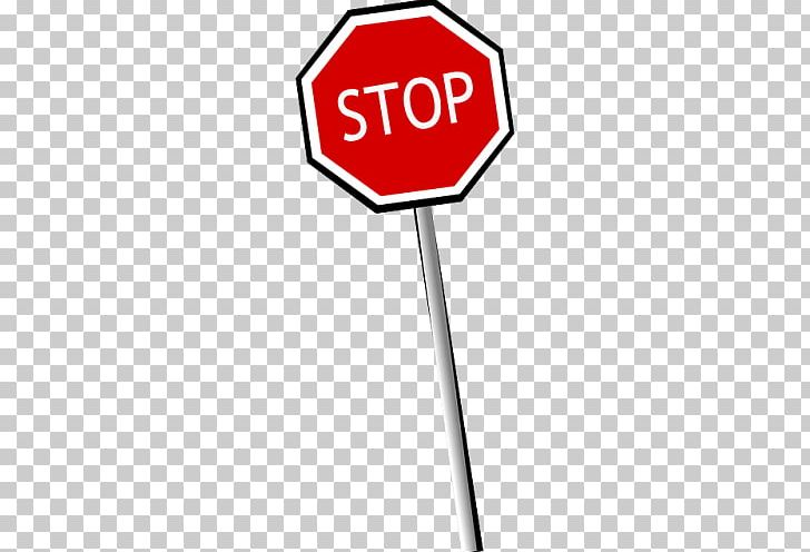 Stop Sign Cartoon PNG, Clipart, Area, Brand, Can Stock Photo.