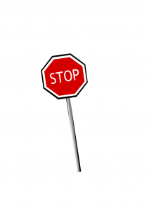 Stop signs clip art download image #920.