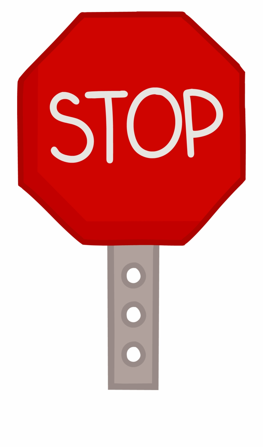 Clip Royalty Free Free Clipart Stop Sign Object.