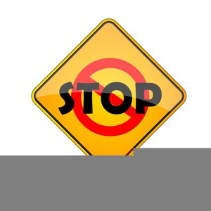 Clipart Stop Sign In Spanish.