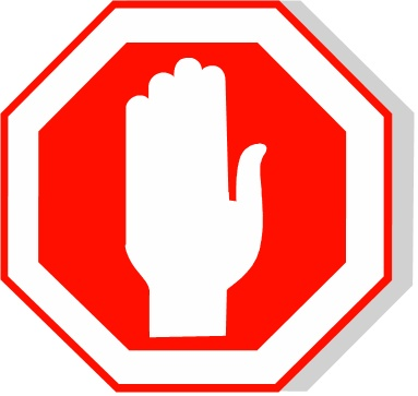 Free Stop Sign Outline, Download Free Clip Art, Free Clip.