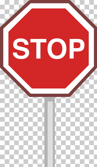 Road Traffic sign Stop sign Icon, Wrong Way, red signage PNG.