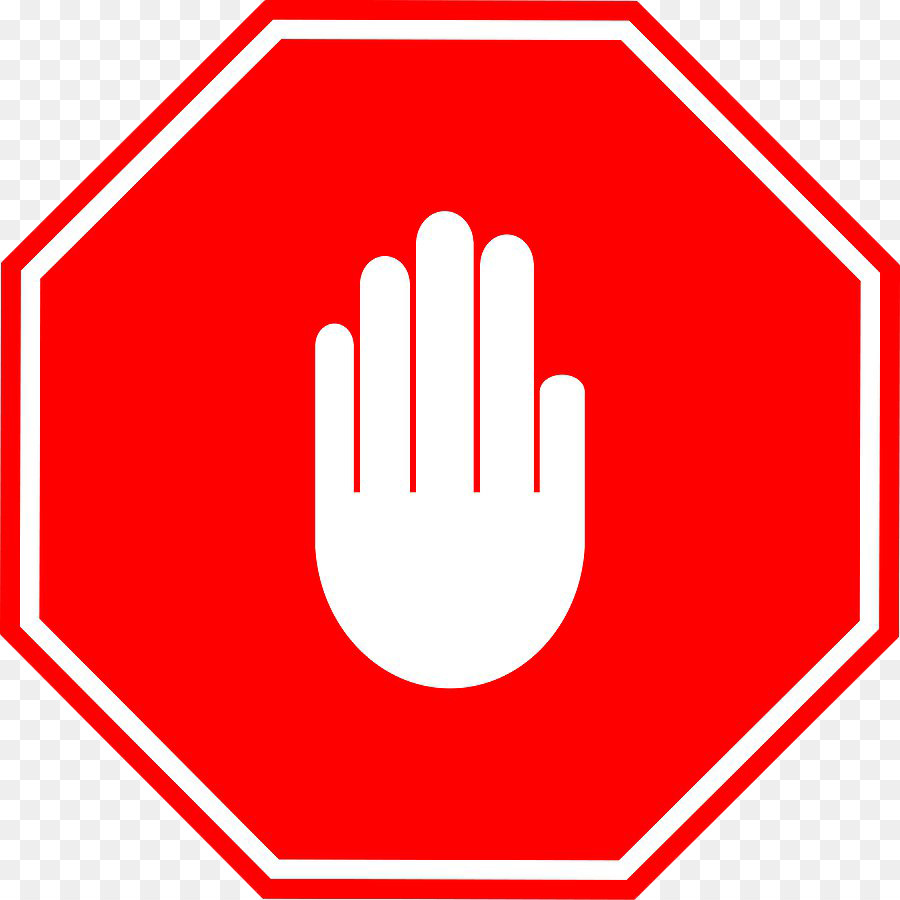 Stop Sign png download.
