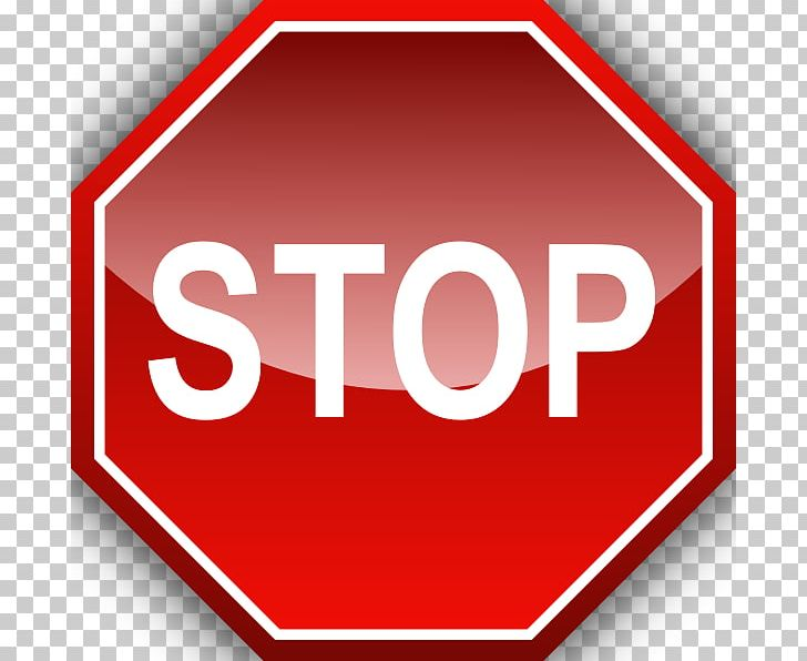 Stop Sign Computer Icons PNG, Clipart, Area, Brand, Clip Art.