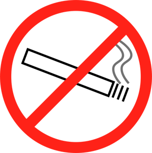 194 clipart quit smoking.
