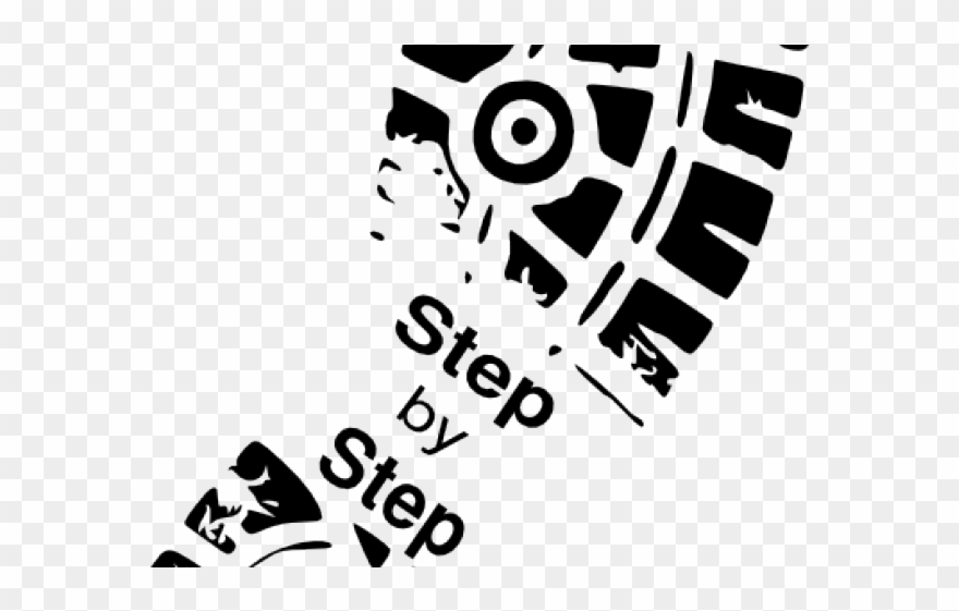 Shoes Clipart Step.