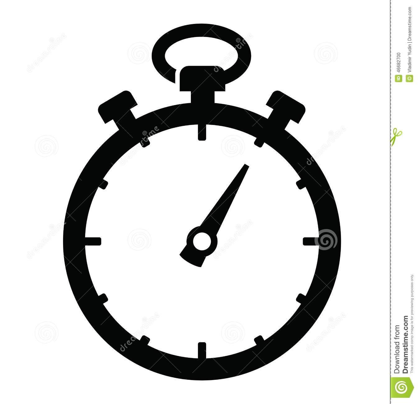 Showing post & media for Stopwatch clip art symbols.