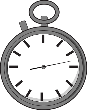 Stop Watch Clipart.