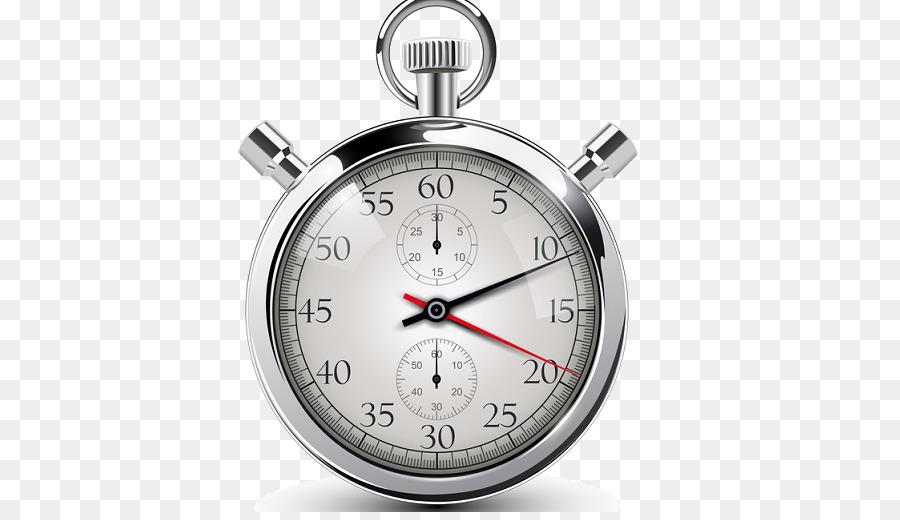 Clock Cartoon png download.