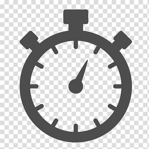 Stopwatch Clock Computer Icons Timer, clock transparent.