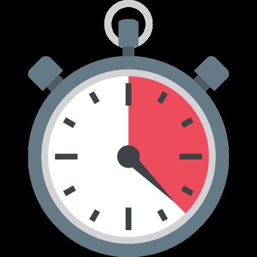 Download Free png Stopwatch Emoji.