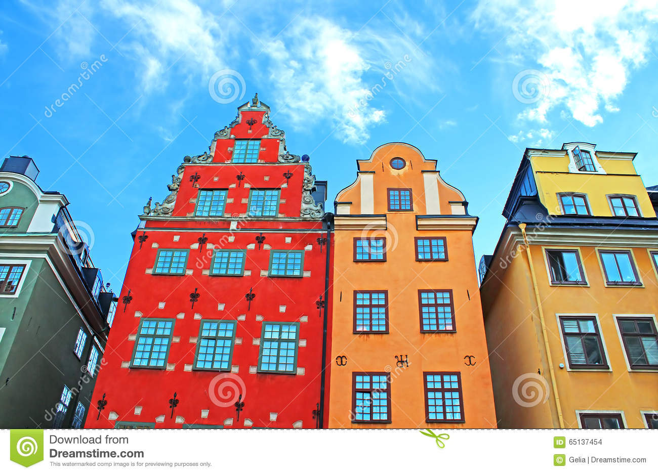 Stortorget Stock Photos, Images, & Pictures.