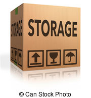 Storing clipart #12