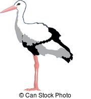 Stork Clipart Vector Graphics. 2,647 Stork EPS clip art vector and.
