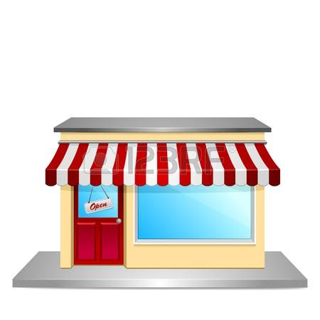 5,529 Storefront Stock Vector Illustration And Royalty Free.
