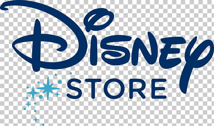 Disney Store Logo, Disney Store logo PNG clipart.