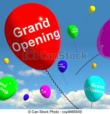 Grand opening Clipart and Stock Illustrations. 2,440 Grand opening.