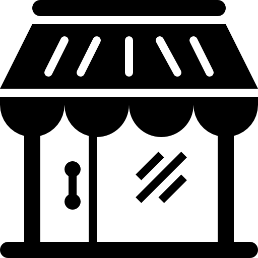 Store Icons.