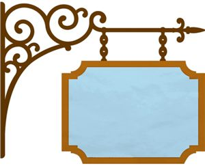 Free Antique Sign Cliparts, Download Free Clip Art, Free.