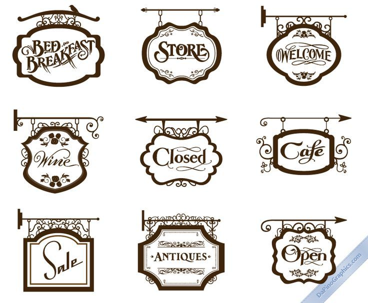clipart victorian store fronts.