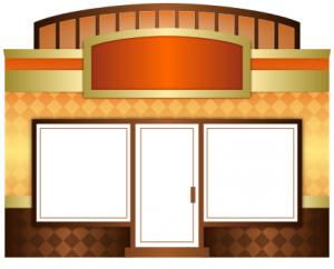 Store Front Clip Art Download.