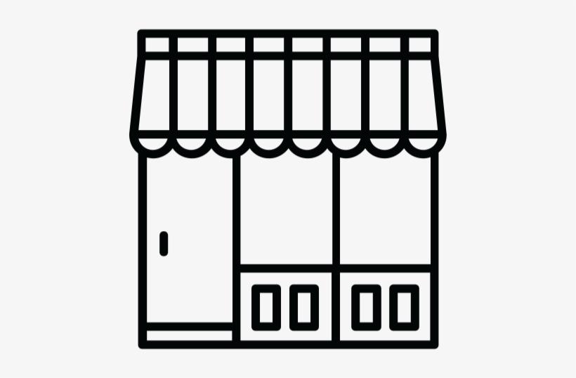 Storefront.
