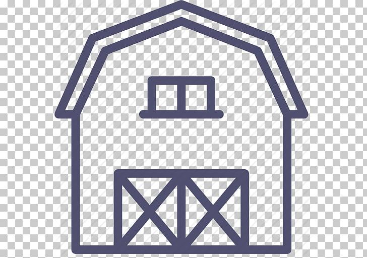 Computer Icons Barn Farm Building, Agriculture, Barn.