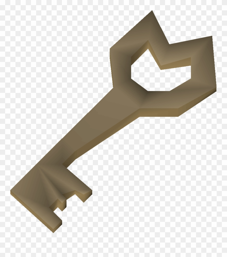 The Storeroom Key Is A Quest Item Used In The Eadgar\'s.