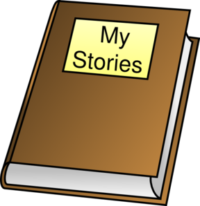 Stories Clipart.