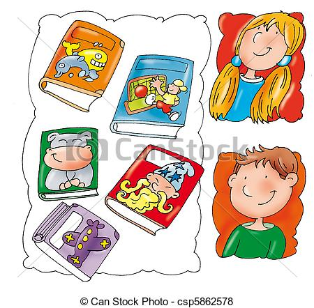 Cover story books Illustrations and Clipart. 1,005 Cover story.