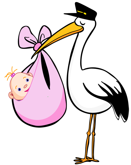 free baby clip art.