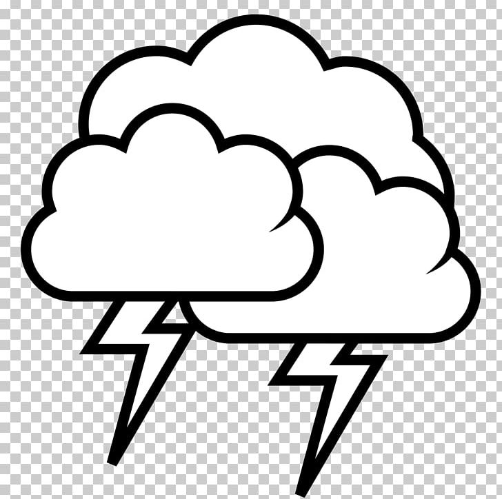 Storm Cloud PNG, Clipart, Area, Black, Black And White, Clip.