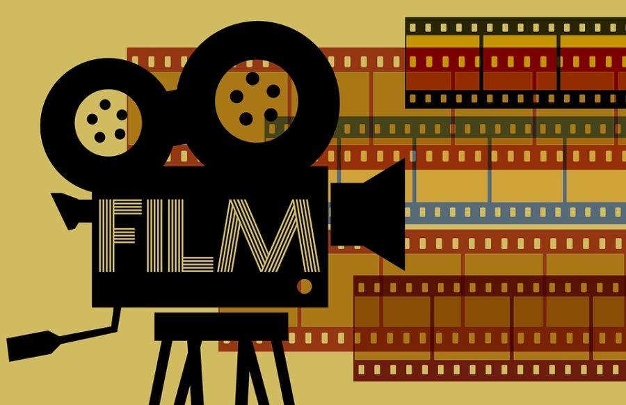 LJH Digital Storm : LJH FILM FESTIVAL PROMO POSTERS.
