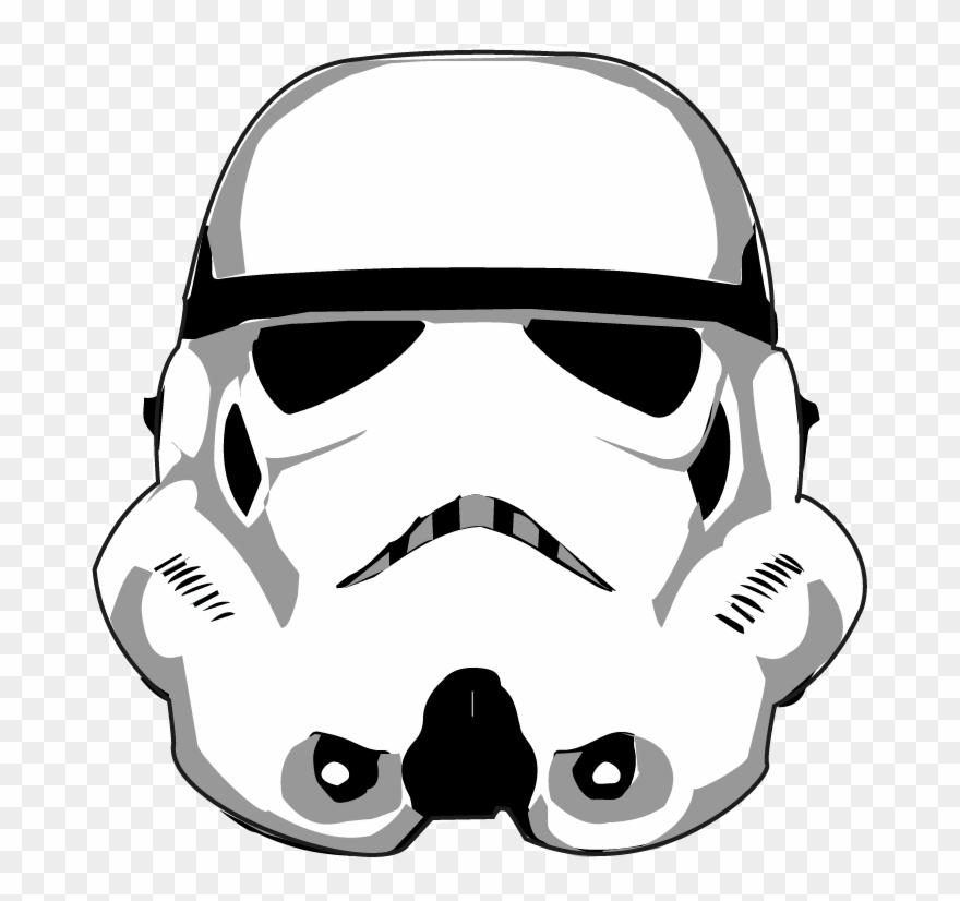 Stormtrooper Esb.