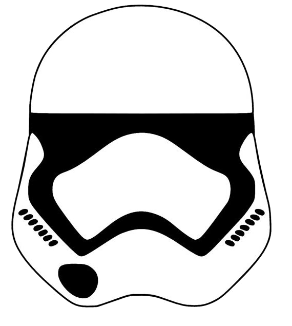 Stormtrooper Clipart All About Clip Art Transparent Png.