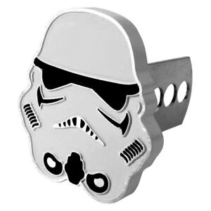 Details about Plasticolor Hitch Cover w Stormtrooper Logo for 1.
