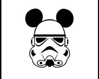 Stormtrooper Clipart.
