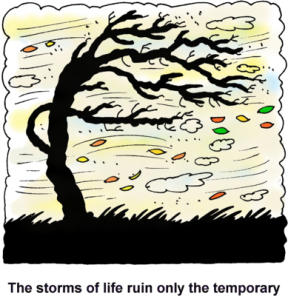 Hurricane Storms Clipart.