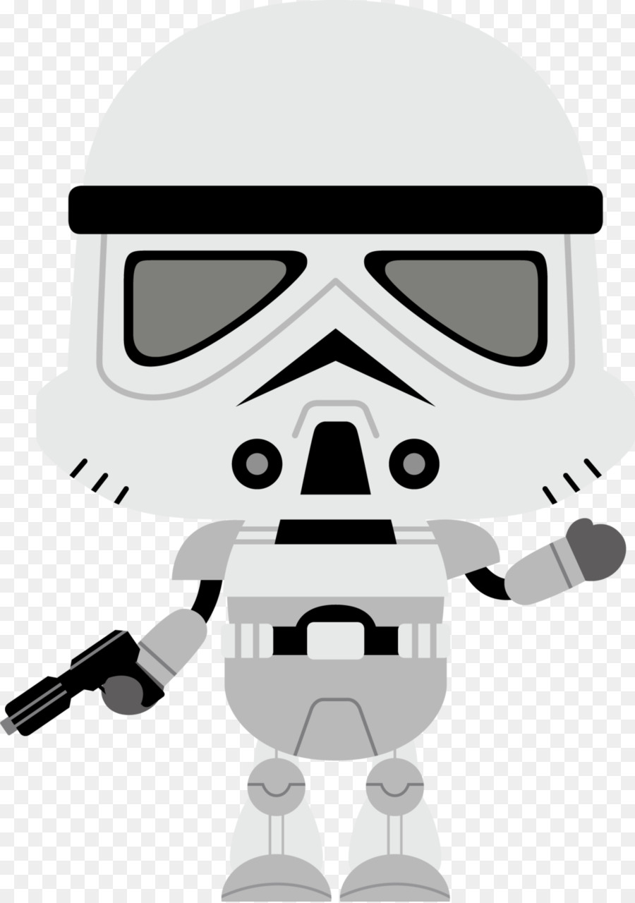 Download storm trooper clipart Stormtrooper Anakin Skywalker.