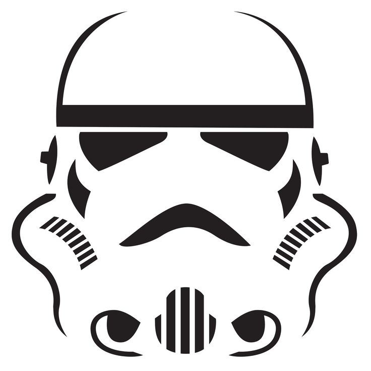Collection of Stormtrooper clipart.