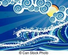 Stormy sea Illustrations and Stock Art. 664 Stormy sea.